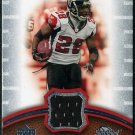 2007 Upper Deck SS WARRICK DUNN GU Falcons Jersey Card