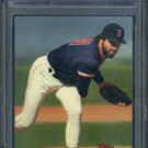 1991 Stadium Club #354 JEFF REARDON PSA 10 Red Sox