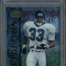 1995 Bowman's Best #19 JAMES STEWART RC PSA 10 Jaguars