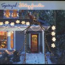 2001 Spiegel Holiday Favorites CD with Kenny Loggins+