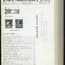 Precancel (Stamp) Forum Magazine, 1982 Year Set
