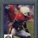 1999 CE Advantage #170 EDGERRIN JAMES RC PSA 9 Colts