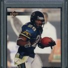 2000 Edge Graded FRED TAYLOR PSA 10 Card, Jaguars