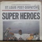 Rams Super Bowl XXXIV St. Louis Post Newspaper Complete