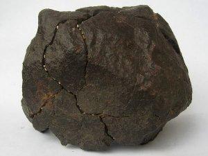 DHOFAR 283 H6 Meteorite - 740g MAIN MASS