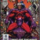 Magneto Rex #1 JOE PRUETT Signed Proof Cover