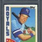 1984 Topps #399 GEORGE BRETT AS Card PSA 10 Royals