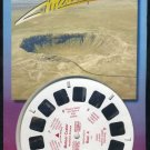 Meteor Crater View-Master 3D Tour Reels, Sealed Set