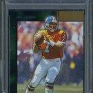 1996 NFL Lasers #18 JOHN ELWAY PSA 10 Broncos HOF
