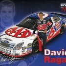 2007 DAVID RAGAN Roush Racing 8x10 NASCAR Photo