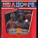 1990 Collect A Books Series I Set: Michael Jordan+