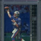 1994 SP #43 DREW BLEDSOE Card PSA 10 Patroits