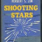 SHOOTING STARS by Herbert Zim, METEORITE BOOK