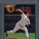 1999 Stadium Club #180 CURT SCHILLING PSA 10 Phillies
