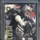 1993 Action Packed #68 RONNIE LOTT PSA 10 Raiders HOF