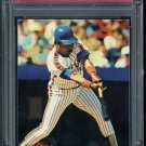 1992 Stadium Club #795 EDDIE MURRAY Card PSA 10 Mets