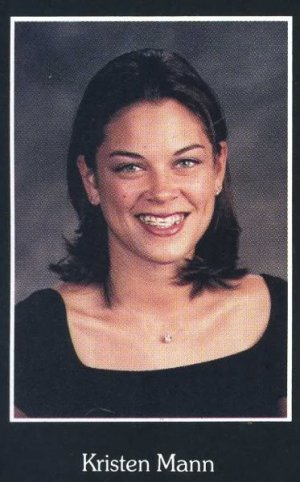 Phil Hudges +WNBA & NFL Player High School Yearbook