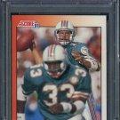 1991 Score #385 DAN MARINO Card PSA 10 Miami Dolphins