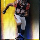 2004 Leaf Limited Spotlight #14 CHAD JOHNSON #'D 23/25