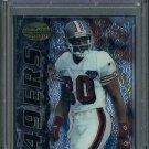 1995 Bowman's Best #85 JERRY RICE Card PSA 10 49ers