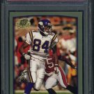 1999 Topps Collection RANDY MOSS Card PSA 9 Vikings