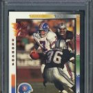 1992 Wild Card #117 JOHN ELWAY PSA 10 Broncos HOF