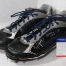 2008 TONY GWYNN JR. Auto Game Used Cleats PSA/DNA