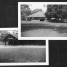 1947 Serpent Mound, Ohio Tourist Photograph Lot (2)