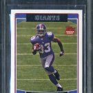 2006 Topps #371 SINORICE MOSS RC BGS 9.5 Giants