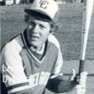 MLB's LENNY DYKSTRA's 1980 High School Yearbook, Mets