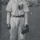 MLB CARL ERSKINE/Globetrotter 1943 High School Yearbook