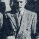 NBA HOF'er PAUL ARIZIN 1944 High School Yearbook