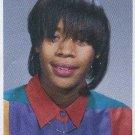 WNBA's Tangela Smith's Senior High School Yearbook!