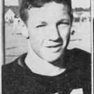 NFL HOF'er YALE LARY's 1946 High School Yearbook