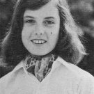Actress TRACEY BREGMAN 1976 Middle School Yearbook
