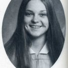 Astronaut TAMMY JERNIGAN Senior High School Yearbook