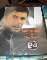 spartan dvd