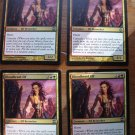 4x Bloodbraid Elf, Shards of Alara, NM Magic the Gathering