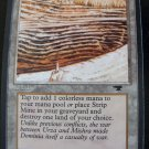Strip Mine, AQ, No Horizon, F Magic the Gathering