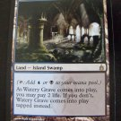 Watery Grave, Ravnica, NM Magic the Gathering