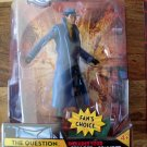 The Question, DC Universe Classics, Wave 11 Figure 5