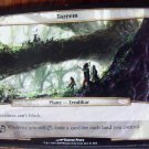 Tazeem Promo, Planechase, VF+  Magic the Gathering