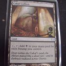 Cabal Coffers, Planechase, NM  Magic the Gathering