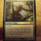 FOIL Primeval Titan, M12, NM  Magic the Gathering