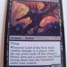 FOIL Lord of the Void, Gatecrash, NM  Magic the Gathering