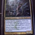 Prime Speaker Zegana, Gatecrash, NM  Magic the Gathering