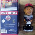 Johan Santana Bobblehead, Minnesota Twins, Custom 2004 Cy Young Season
