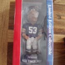 Mick Tingelhoff Bobblehead, Vikings, Forever Collectibles