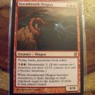 Stormbreath Dragon, Theros, NM  Magic the Gathering