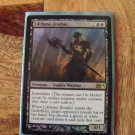 FOIL Lifebane Zombie, M14 NM  Magic the Gathering